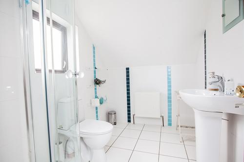 Bathroom B&B / Chambres d'hôtes
