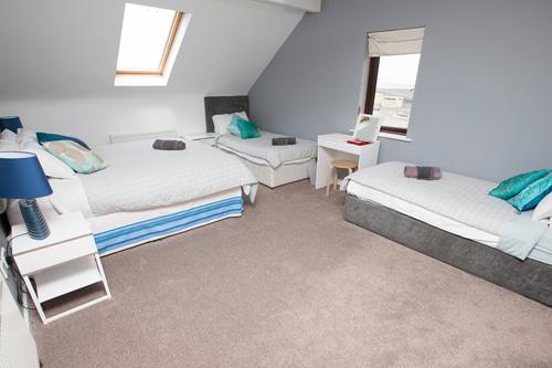 Accommodation B&B